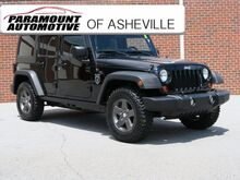 2011_Jeep_Wrangler Unlimited_Rubicon_ Hickory NC