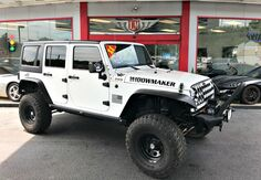2011_Jeep_Wrangler Unlimited_Rubicon_ Evansville IN