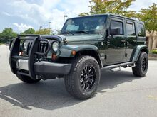 2011_Jeep_Wrangler Unlimited_Sahara_ Columbus GA