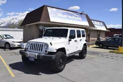 2011_Jeep_Wrangler Unlimited_Sahara_ Murray UT
