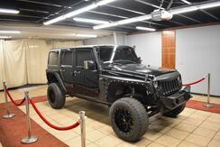 2011_Jeep_Wrangler_Unlimited Sport 4WD_ Charlotte NC