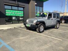 2011_Jeep_Wrangler_Unlimited Sport 4WD_ Spokane Valley WA