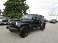2011_Jeep_Wrangler Unlimited_Sport 4x4_ Richmond VA