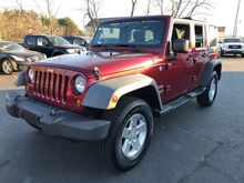 2011_Jeep_Wrangler Unlimited_Sport_ North Reading MA