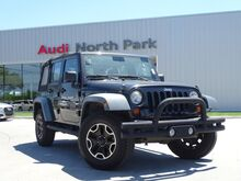 2011 Jeep Wrangler Unlimited Sport San Antonio TX