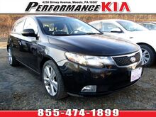 2011_Kia_Forte 5-Door_SX_ Moosic PA