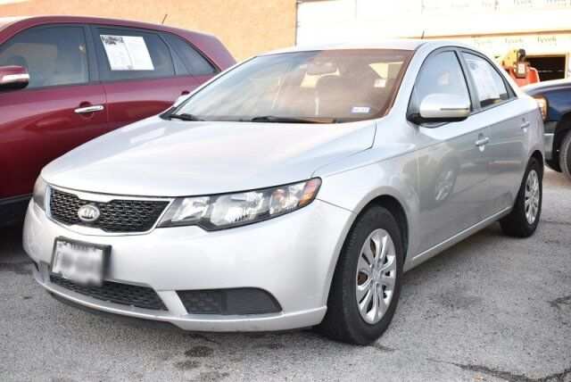 2011 Kia Forte EX Fort Worth TX