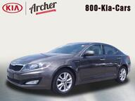 2011 Kia Optima EX Houston TX