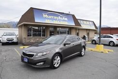 2011_Kia_Optima_EX_ Murray UT