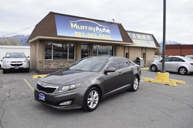 2011 Kia Optima EX Murray UT