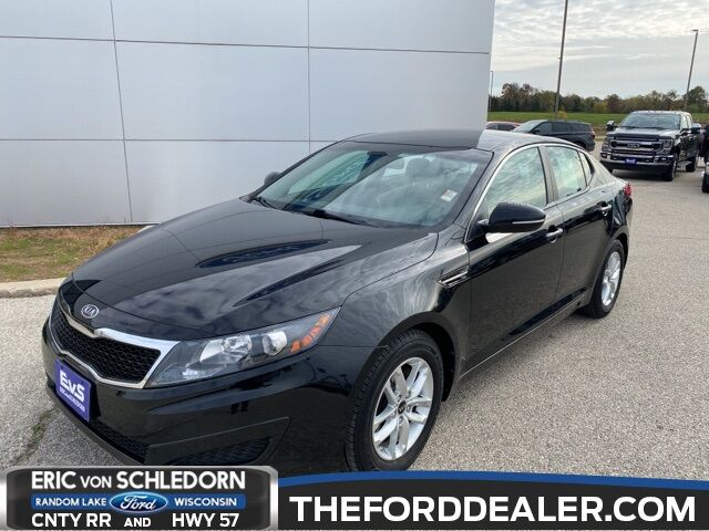 2011 Kia Optima LX Milwaukee WI