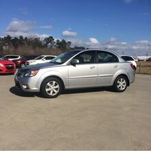 2011_Kia_Rio_Base_ Hattiesburg MS