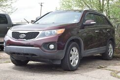 2011_Kia_Sorento_Base_ Englewood CO
