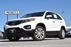 2011_Kia_Sorento_EX_ Fort Worth TX