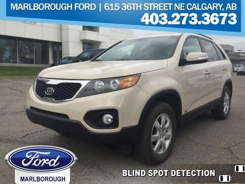 2011_Kia_Sorento_LX  - Heated Seats_ Calgary AB