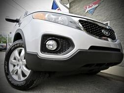 2011_Kia_Sorento_LX AWD 4 Door SUV_ Grafton WV