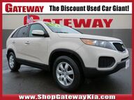 2011 Kia Sorento LX Warrington PA