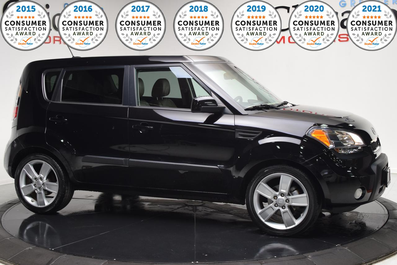 2011 Kia Soul ! Glendale Heights IL