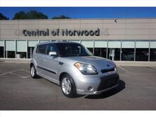 2011_Kia_Soul_+_ Norwood MA