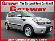 2011 Kia Soul + Warrington PA