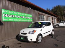 2011_Kia_Soul_Sport_ Spokane Valley WA