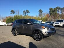 2011_Kia_Sportage_EX_ Richmond VA