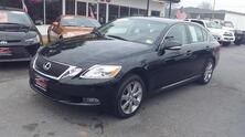 LEXUS GS 350 CARFAX CERTIFIED, NAV, SAT, MOONROOF, HEATED & COOLED SEATS, BACKUP CAM, BLUETOOTH, ONLY 51K MILES! 2011