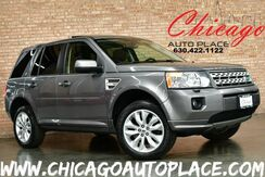 2011_Land Rover_LR2_HSE - 3.2L VVT I6 ENGINE BLACK LEATHER HEATED SEATS PANO ROOF DU_ Bensenville IL