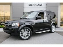 2011_Land Rover_LR4__ Kansas City KS
