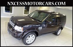 2011_Land Rover_LR4_HSE ROOF/WINTER PKG NAVIGATION._ Houston TX