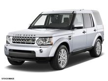 2011_Land Rover_LR4_LUX_ Mills River NC
