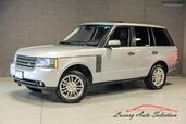 2011 Land Rover Range Rover HSE 4dr SUV