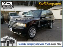 2011_Land Rover_Range Rover_SC_ New Canaan CT