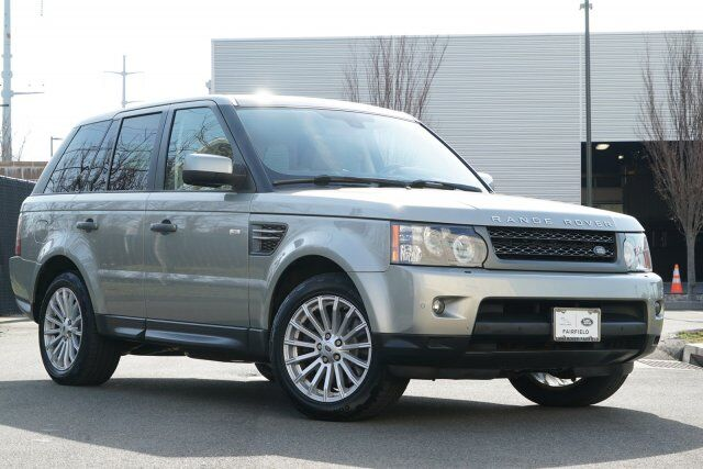 2011 Land Rover Range Rover Sport 4WD 4dr HSE Fairfield CT