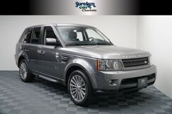2011_Land Rover_Range Rover Sport_HSE_ Hickory NC