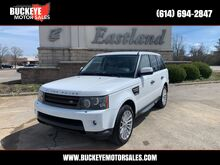 2011_Land Rover_Range Rover Sport_HSE_ Columbus OH