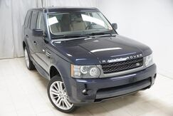2011_Land Rover_Range Rover Sport_HSE LUX 4WD Navigation Sunroof Backup Camera_ Avenel NJ