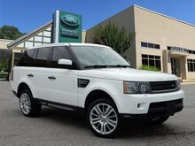 2011_Land Rover_Range Rover Sport_HSE LUX_ Mills River NC