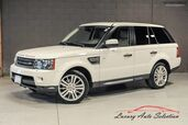 2011 Land Rover Range Rover Sport LUX 4dr SUV
