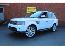 2011_Land Rover_Range Rover Sport_Supercharged_ Kansas City KS