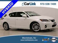 2011_Lexus_CT_200h_ Morristown NJ