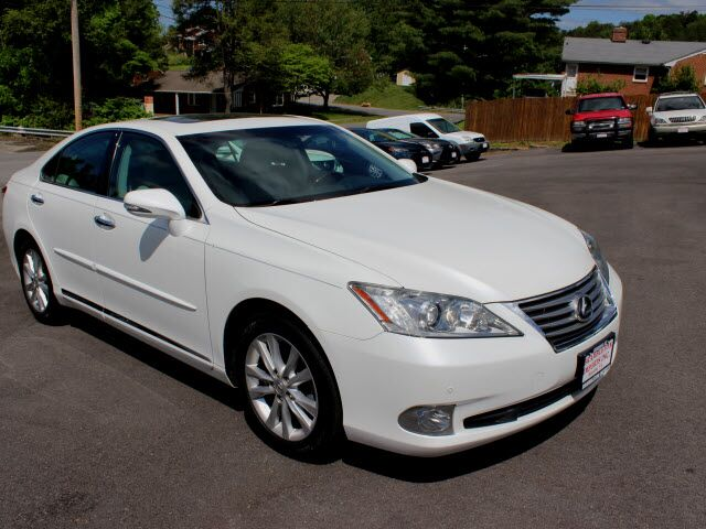 2011 Lexus ES 350 Roanoke VA