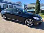 2011 Lexus GS350 NAVIGATION REAR VIEW CAMERA, PREMIUM SOUND SYSTEM, HEATED/COOLED LEATHER, SUNROOF!!! EXTRA CLEAN!!! ONE OWNER!!!