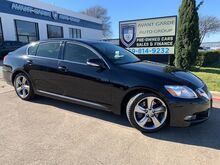 2011_Lexus_GS350 NAVIGATION_REAR VIEW CAMERA, PREMIUM SOUND SYSTEM, HEATED/COOLED LEATHER, SUNROOF!!! EXTRA CLEAN!!! ONE OWNER!!!_ Plano TX