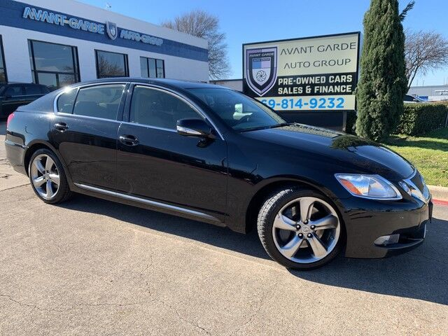 2011 Lexus GS350 NAVIGATION REAR VIEW CAMERA, PREMIUM SOUND SYSTEM, HEATED/COOLED LEATHER, SUNROOF!!! EXTRA CLEAN!!! ONE OWNER!!! Plano TX