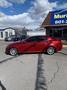 2011_Lexus_IS 250__ Murray UT