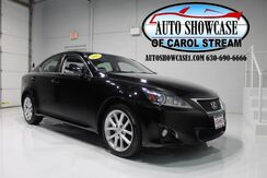 2011_Lexus_IS 250 AWD__ Carol Stream IL