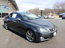 2011_Lexus_IS_250 C_ Roanoke VA