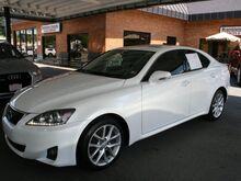 2011_Lexus_IS 350_Base_ Roanoke VA