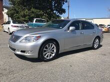2011_Lexus_LS 460 AWD__ Richmond VA
